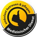 ambulant betreuen & pflegen <br> Lucia Löbbing - Diplom-Pflegewirtin - Medizinischer Dienst